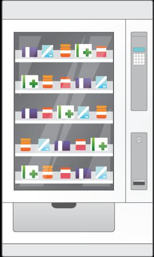 distributore farmaci