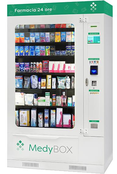 distributori automatici top