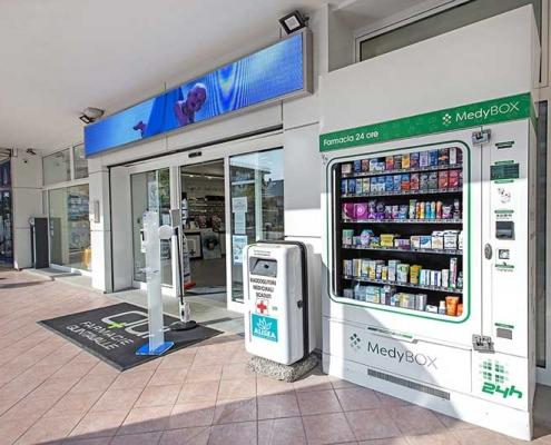 quintavalle farmacia